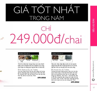 Catalogue-My-Pham-Oriflame-5-2016-17